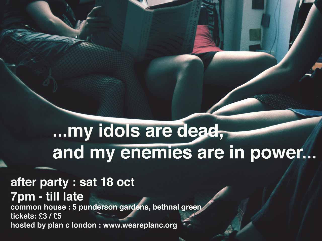 oct 18th invite
