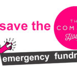 ... save the Common House - emergency fundraiser