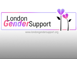 London Gender Support logo