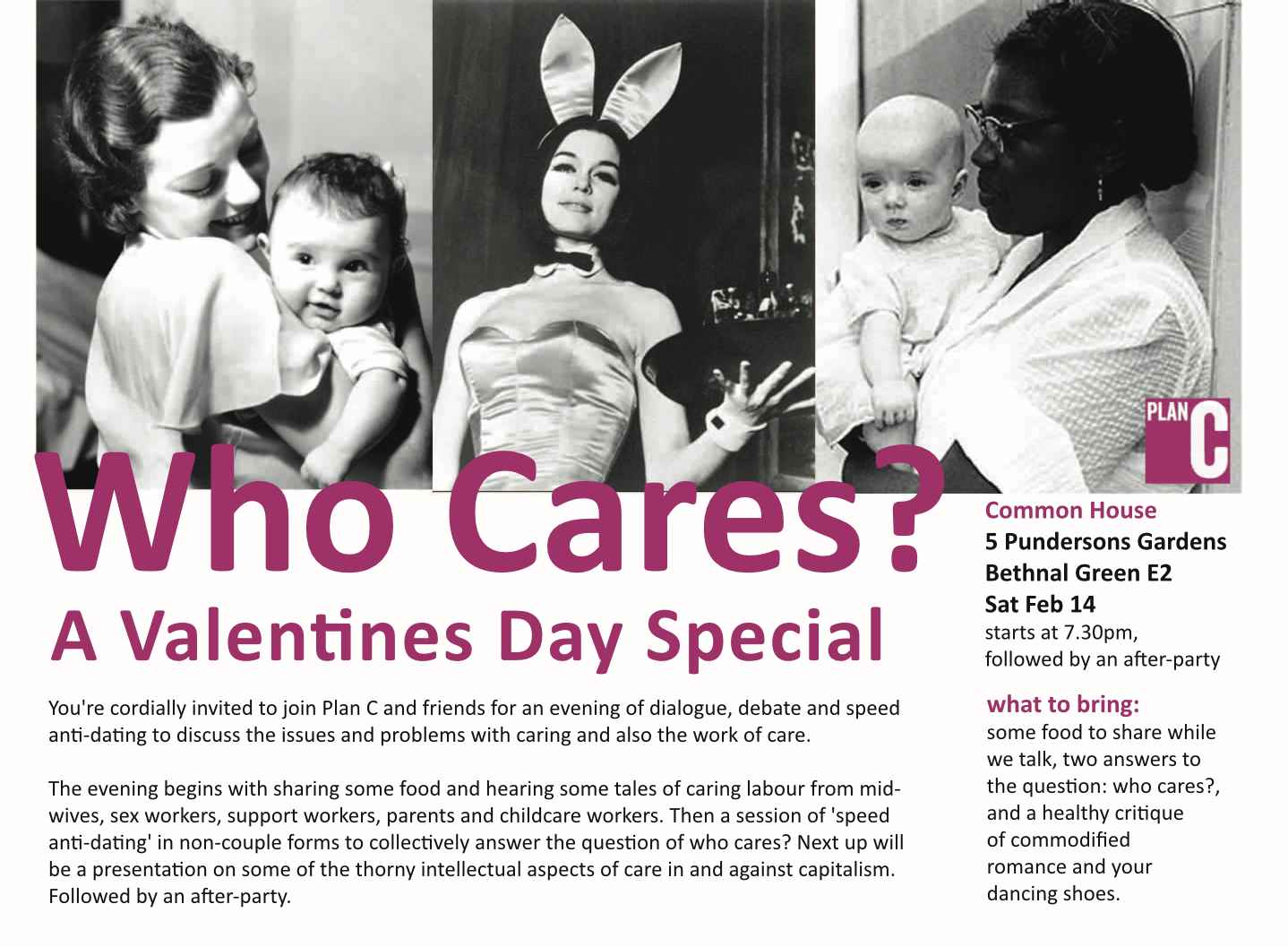 who carers