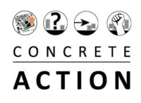 Concrete Action logo