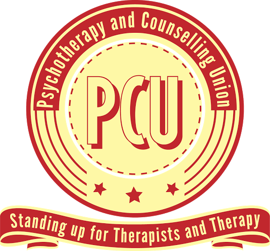 Psychotherapy and Counselling Union logo