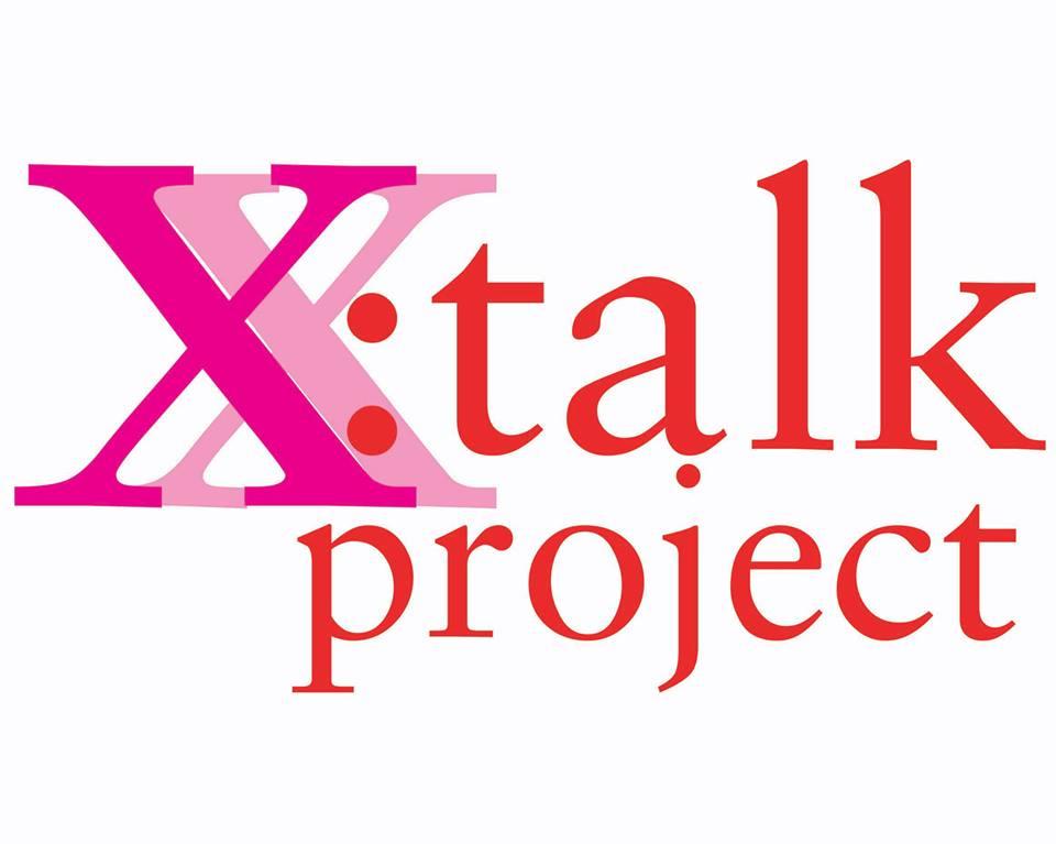 x:talk logo