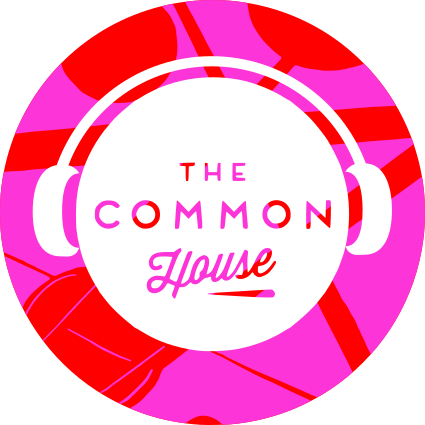 Common House Radio logo
